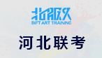 2018河北省美术联考速写考题