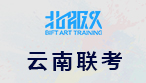 2018云南省承认美术联考成绩的院校