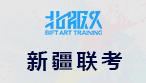 2020年新疆美术联考时间公布